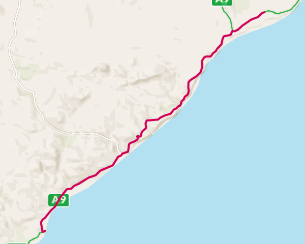 28 - Brora to Lybster