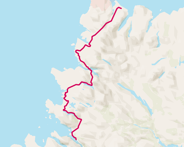 07. Durness to Ullapool_Part 7