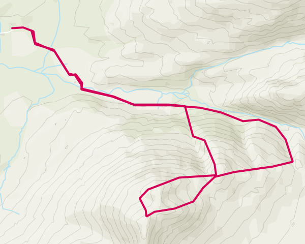 Trail Magazine: Hats off to the Beinn!